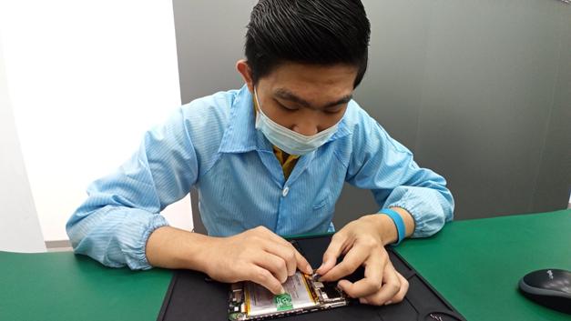 Tahapan Perbaikan Dengan Layanan Callme Service Melex Indonesia