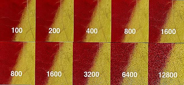 Belajar bersama dasar fotography (segitiga exposure)