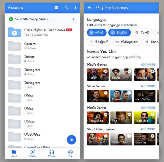 App Review] MX Player - realme Community