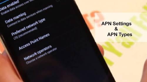Best APN Settings (Jio) For High Speed Internet In realme