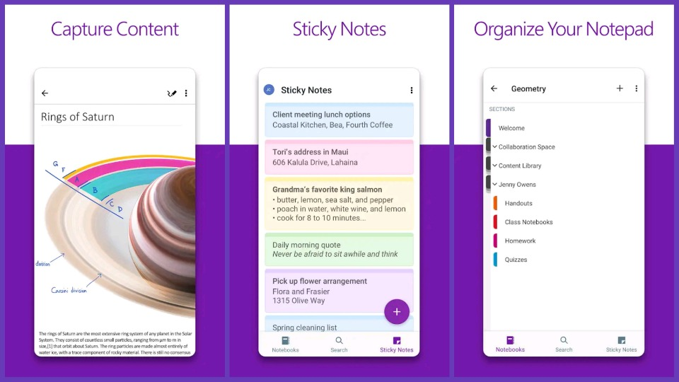 Do You Forget Things A Lot? Try These Note Taking Apps On