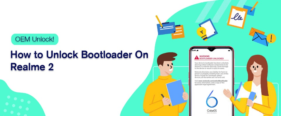 Unlock Bootloader On Realme 2 | OEM Unlock! | All You Need To Know