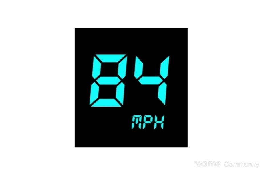 [App Review] : GPS Speedometer - Odometer And Speed Tracking App