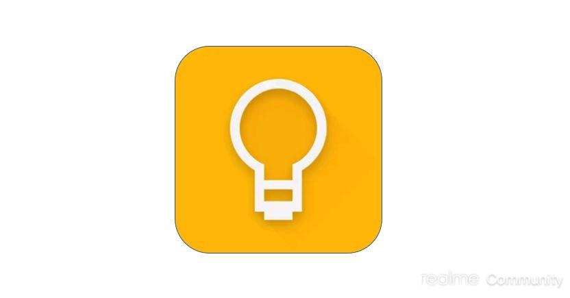 [App Review] Google Keep - Notes And Lists: Record, Save, And Share Your Info Seamlessly