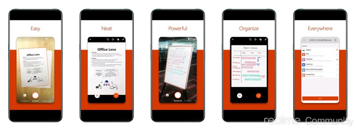 Best 5 Mobile Scanner Apps For Your Smartphone